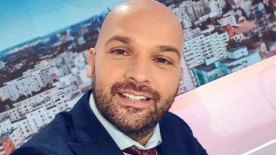 Andrei Ștefănescu are iubită nouă? Cum a fost dat de gol, chiar de către colega lui de trust