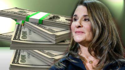 Ce avere are Melinda Gates după divorțul de Bill. Câte miliarde are în conturi, de fapt
