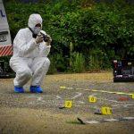 Trotinetist, ucis cu sânge rece de un motociclist nervos în București. Ce a putut să-i facă