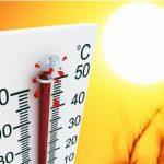 Care este temperatura maximă pe care o suportă oamenii. Pericolul e uriaș altfel