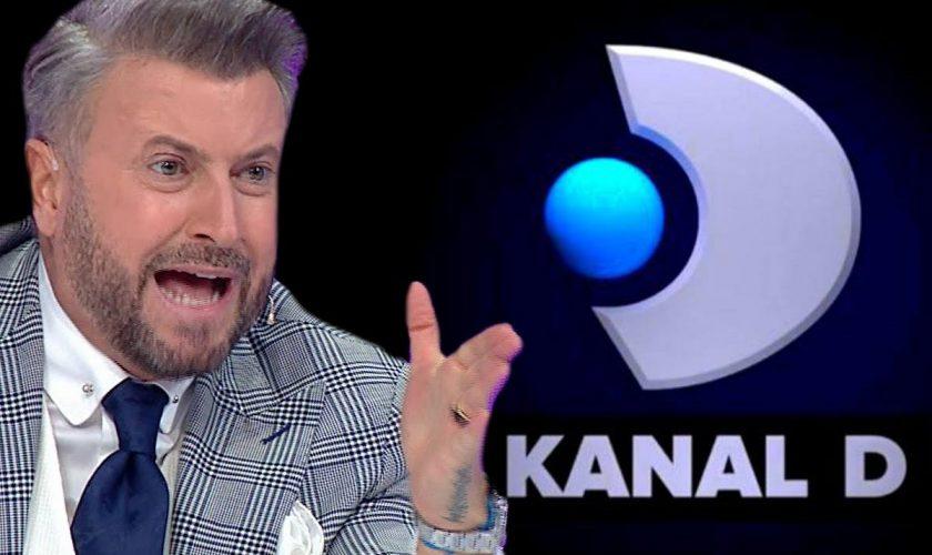 Adevărul despre demisia lui Cătălin Botezatu de la Kanal D. Ce s-a întâmplat, de fapt, cu celebrul designer EXCLUSIV