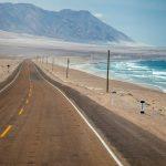 Cel mai lung drum din lume are 47.958 de km. Imaginile astea sunt senzaționale, mai ales dacă îl străbați cu mașina