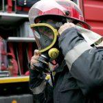 Explozie puternică la Inspectoratul General pentru Situații de Urgență din București. Un bărbat a suferit arsuri grave, iar starea sa este critică