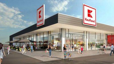 Kaufland România, o nouă veste majoră pentru clienți. Informația asta îi va bucura pe mulți bucureșteni