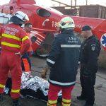 Moarte șocantă a unui bărbat în trenul Iași-București. Soția credea că doarme