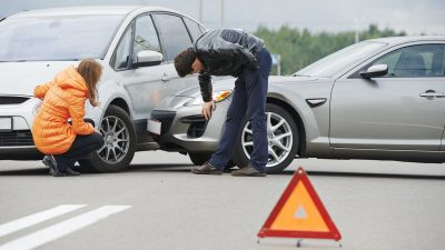 De ce a crescut numărul accidentelor rutiere în 2021. Klaus Iohannis a oferit o lămurire, chiar azi