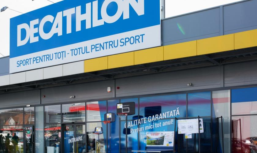 Produsul periculos retras de Decathlon România. Atenție! Nu îl folosiți dacă l-ați cumpărat deja