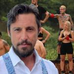 Daniel Pavel, despre momentele care nu s-au văzut la TV. Ce a reușit să facă Zanni la Survivor România