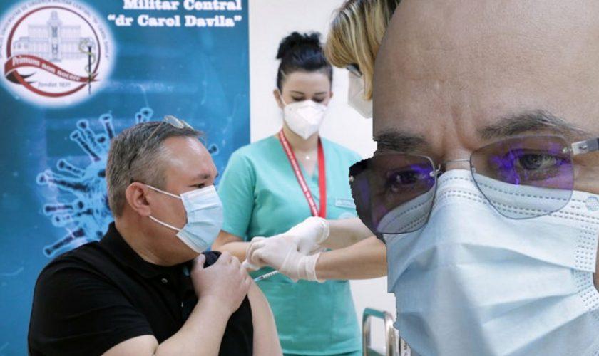 Raed Arafat, anunț despre cea de-a treia doză de vaccin în România. Cine ar putea beneficia
