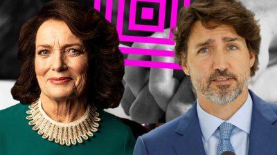 """Actorul celebru care a făcut dragoste cu mama prim-ministrului Justin Trudeau: """"Toată noaptea"""""""