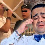 Adrian Minune, în lacrimi după ce a cântat pentru familia lui Emi Pian. Ce s-a întâmplat la petrecere