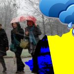 Alertă meteo 20 – 26 septembrie 2021. Vin ninsorile în România, unde va ploua foarte mult