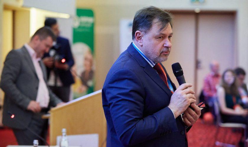 Alexandru Rafila, propunere surpriză: 'Școlile să rămână deschise'. Reacția șefei DSP