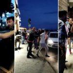 Bătaie cruntă pe aeroportul din Suceava. Care a fost mărul discordiei și de ce paznicii nu au intervenit VIDEO