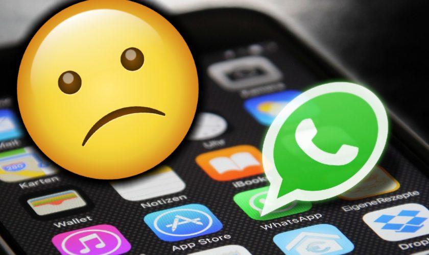 Care este, de fapt, motivul pentru care nu mai poți trimite un emoticon celebru pe Whatsapp