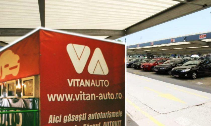 Care sunt regulile neștiute de la târgul auto din Vitan. Tocmai acum au ieșit la iveală