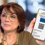Carmen Tănase, despre certificatul de vaccinare. Ireal ce a transmis marea actriță a României