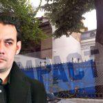 Ce plan major are Ionuţ Dolănescu pentru vila pe care a moştenit-o de la tatăl său FOTO (exclusiv)