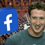 """Cum le ține Facebook partea politicienilor. S-au aflat """"manevrele"""" lui Mark Zuckerberg"""