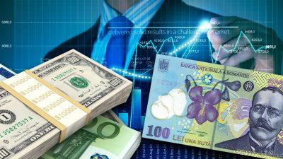 Curs BNR pentru 13 septembrie 2021. La cât va ajunge euro astăzi