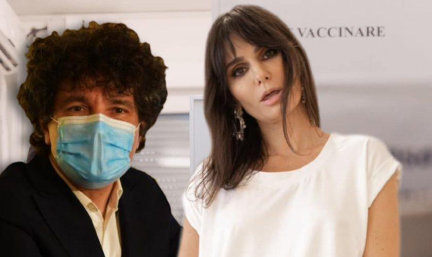 Dana Budeanu, replică savuroasă după ce Nicuşor Dan a dezvăluit că nu s-a vaccinat impotriva covid