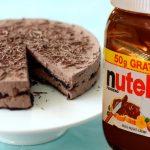 Desertul cu Nutella, fără unt și fără coacere. Ce secret ascunde acest deliciu iubit de copii
