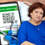 """Dr. Monica Pop, declarații noi despre vaccinați și certificatul verde: """"E o chestie politică, nu medicală"""""""