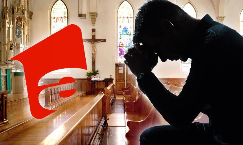 Drama trăită de o vedetă a Antenei 1: 'Arestați, au mâncat 7 luni din mila Bisericii'