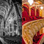"""Fotografii inedite din Oradea, realizate de fotografi renumiți din şase ţări, expuse între 17 septembrie și 9 octombrie în Galeria """"Ştefan Vilidár István"""""""