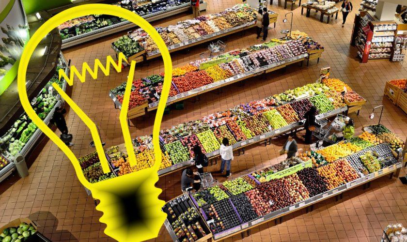 Hipermarketul care oferă un produs gratuit tuturor românilor care le aduc acest lucru. Ce idee genială!