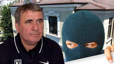 Hoțul care l-a jefuit pe Gică Hagi, mărturie șocantă la tribunal. Filmul jafului ca în filme, judecătorii au fost uluiți
