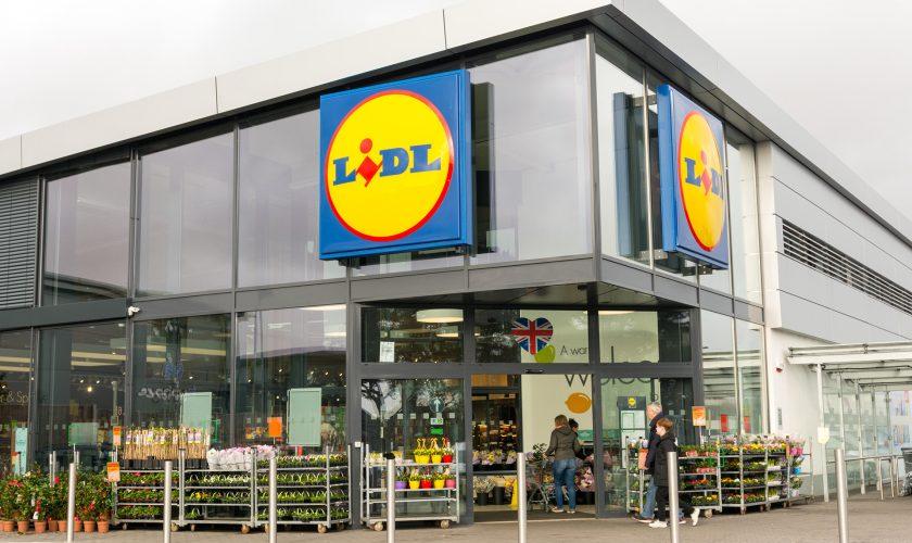 Inovația care a apărut deja în magazinele Lidl. Mulți clienți deja au folosit-o