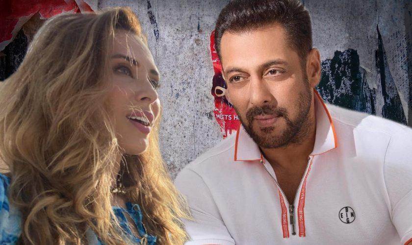 Iulia Vântur și Salman Khan, întâlnire în mare secret. Unde s-au văzut cei doi iubiți EXCLUSIV