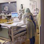 Județul din România aproape de colaps sanitar?! Sunt doar trei medici la secția ATI