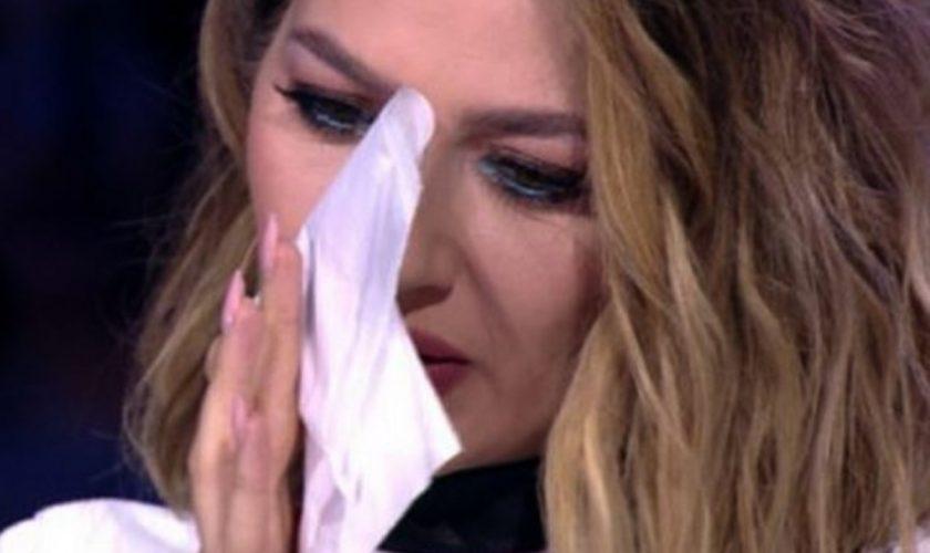 Lidia Buble, în lacrimi la Asia Express. Ce s-a întâmplat cu artista