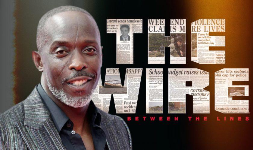 """Michael K. Williams din """"The Wire"""" a murit. Cauza șocantă a morții sale s-a aflat abia acum"""