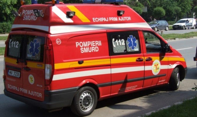 Muncitor de 45 de ani, prins într-o mașină de pâine, la Iaşi. Cum a avut loc accidentul fatal