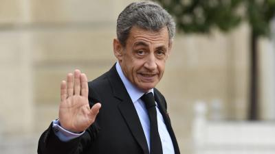 Nicolas Sarkozy merge la închisoare. Ce sentință are de executat după gratii pentru finanţarea ilegală a campaniei electorale