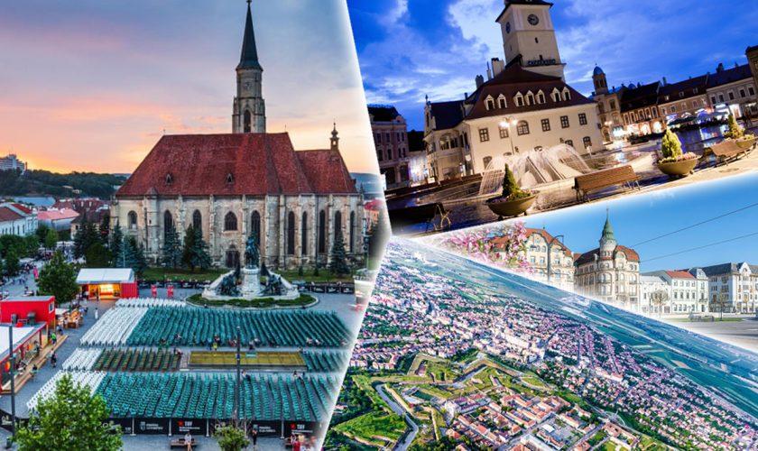 """""""Orașele de sub pământ"""" pe care românii le preferă. Cât de mult au evoluat și ce se întâmplă aici VIDEO"""