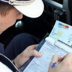 Peste 2.000 de permise de conducere, suspendate de Poliția Română. Greșeala majoră comisă de șoferii români
