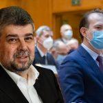 Planul PSD pentru demiterea Guvernului Cîțu. Ce vrea să facă Marcel Ciolacu