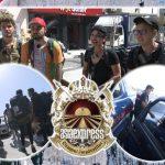 Probleme majore la filmările Asia Express în Turcia. Jandarmii au intervenit imediat