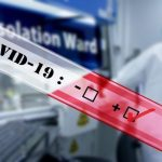 Record de infectări cu virusul covid în România. Câte cazuri sunt: peste 200 de oameni au murit
