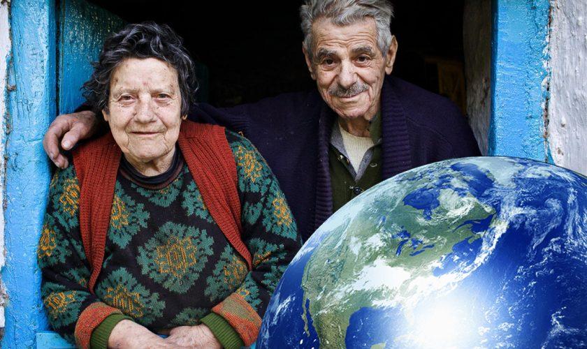 Locurile în care trăiesc cei mai longevivi oameni din lume. Care este secretul tinereții fără bătrânețe