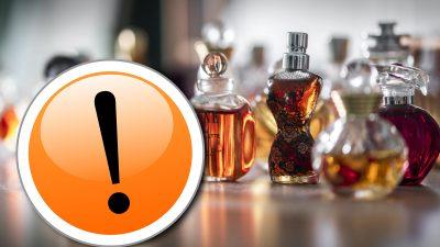 Țeapa majoră ascunsă în sticlele cu parfum. Atenție mare! Nu te lăsa păcălit