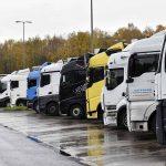 Un șofer român de TIR a fost găsit mort într-o parcare din Germania. Unde era trupul lui