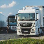 Un șofer român de TIR, jefuit pe o autostradă din Italia. I s-a furat marfă în valoare de 40.000 de euro