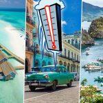 Vacanță la mare în sezonul rece. 5 locații de vis pentru românii îndrăzneți