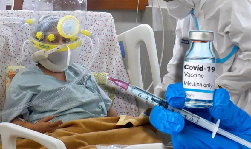 Vaccinul care a eșuat în lupta împotriva covid. Anunțul experților este categoric