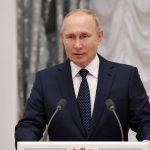 Veste cruntă pentru Vladimir Putin. Președintele Rusiei a dispărut din public imediat ce a aflat